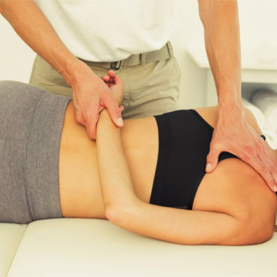 Remedial Massage at Geelong Natural Therapies