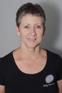 Shayne Sullivan at Geelong Natural Therapies