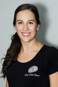 Geelong Myotherapist Kim Martin