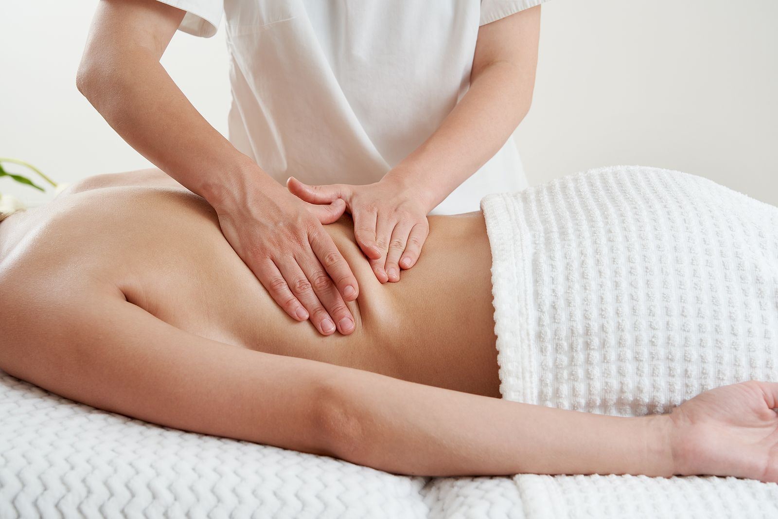 Myotherapy for lower back Pain Geelong